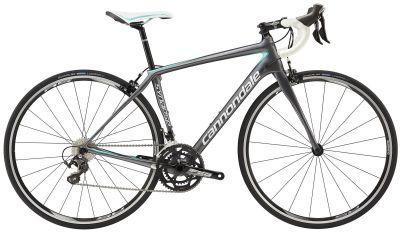 Vélo route Cannondale Synapse WMN 105 6