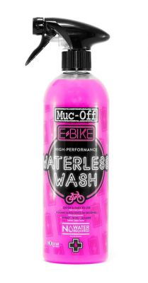 Nettoyant à sec Muc Off pour Ebike 750 ml