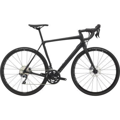 Vélo Route Cannondale Synapse Disc Shimano Ultegra Gris Graphite 2020