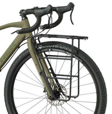 porte bagages arri re wtp sur tige de selle 25 4 31 8 mm sur ultime bike. Black Bedroom Furniture Sets. Home Design Ideas