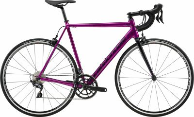 Vélo route Cannondale CAAD12 Ultegra Deep Purple