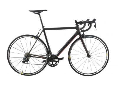 Vélo de route Cannondale SuperSix EVO Ultegra Di2 Noir 2017
