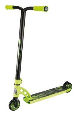 Trottinette freestyle Madd VX7 Pro Vert