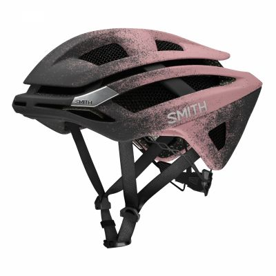 Casque Smith Overtake MIPS Mat Rose