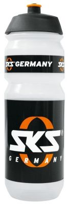 Bidon plastique SKS Twist 500 ml Transparent/SKS Thrist