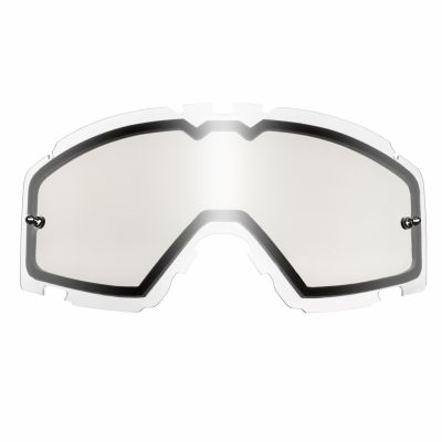 Écran O'Neal pour masque B-30 Goggle Spare Double Lens Clear