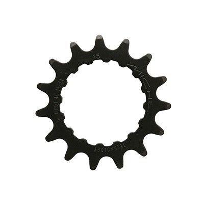 Pignon Miche comp. Bosch E-bike 15 dents Noir