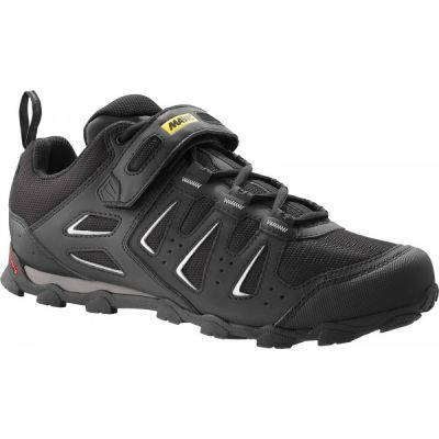 Chaussures VTT Mavic Crossride Elite (Noir)
