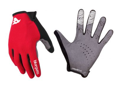Gants Bluegrass Magnete Lite Rouge/Blanc