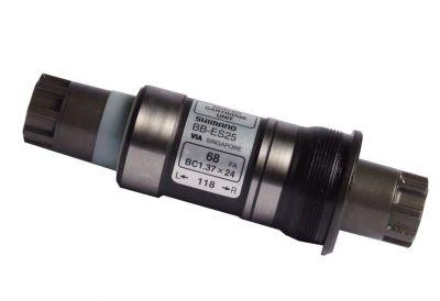 Boîtier de pédalier Shimano BB-ES300 Octalink BSA 68x126 mm