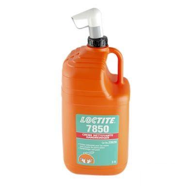 Savon nettoyant main Loctite 7850 (3 L)