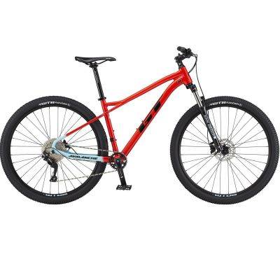 VTT GT Avalanche Comp Rouge 2020