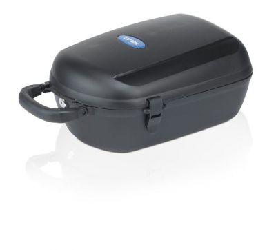 Top case XLC Carry More BA-B03 17 L p. porte-bagages système XLC Noir