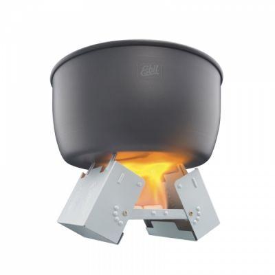 Réchaud Esbit avec recharges 12 x 14 g 00289000