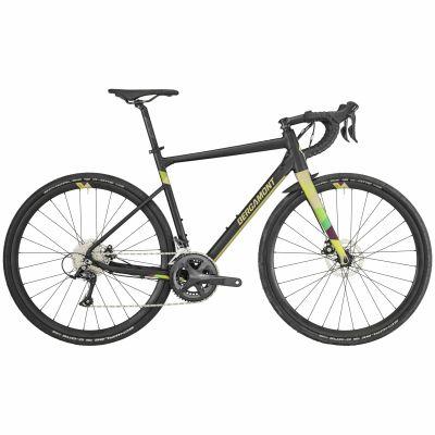 Vélo Gravel Bergamont Grandurance 5