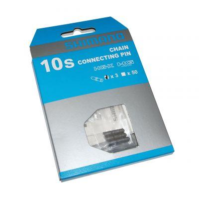 Connecteur de chaine Shimano 10 vitesses (x3)