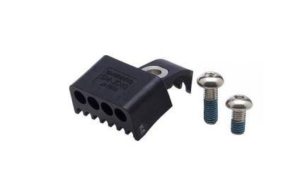 Boîtier de connexion externe Shimano DI2 SM-JC40 4 Ports