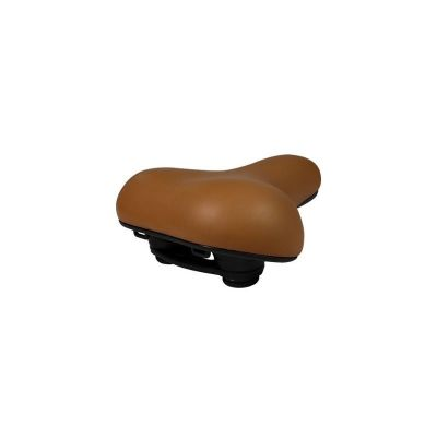 Selle Dutch Perfect mixte Marron