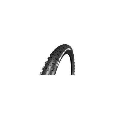 Pneu VTT Michelin Force AM Performance 27.5X2.60 TS TR Noir