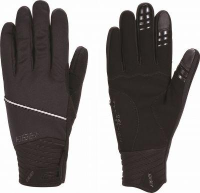 Gants longs hiver BBB ControlZone BWG-21 Noir