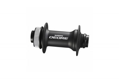 Moyeu avant Shimano Deore Disque Center Lock 32T Axe 15 mm