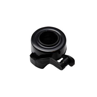 Sonnette anneau ATOO diam. 22,2 mm Noir