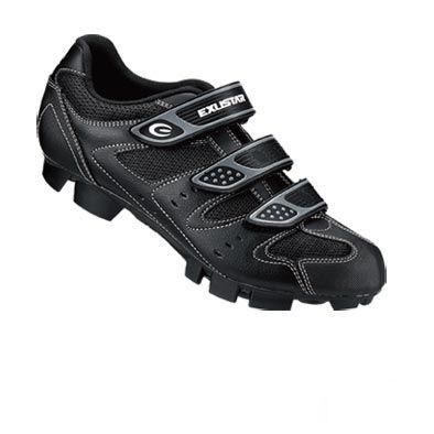 Chaussures VTT Exustar Sport E-SM324 Noir
