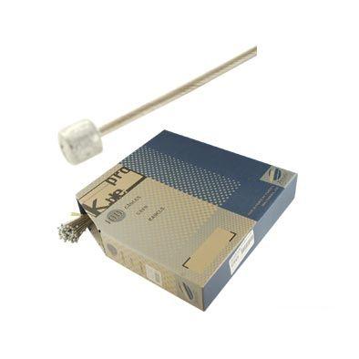 Câble de dérailleur K.Ble Pro 1,2 x 2000 inox (x100)