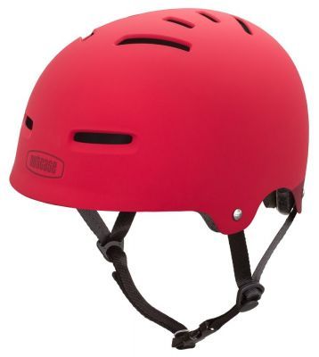 Casque Nutcase The Zone Red Zone (Mat)