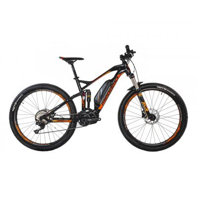 VTT électrique Megamo Ayron 40 29'' Orange 2020