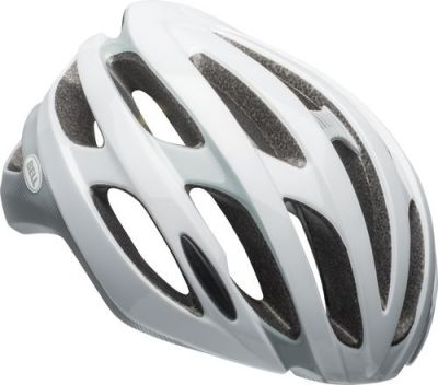 Casque Bell Falcon MIPS Blanc/Gris
