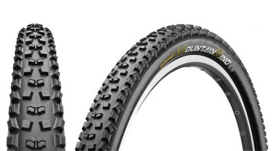 Pneu Continental Mountain King II 29 x 2.20 TS