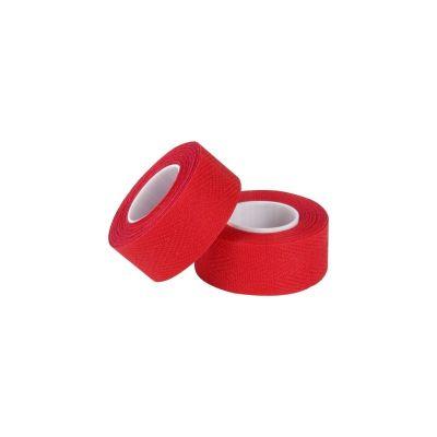 Guidoline VELOX Tressorex 85 Coton 20 mm x 2,50 m Rouge (Unité)