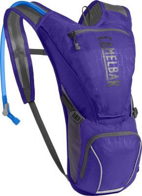 Sac à dos d'hydratation CamelBak Aurora 2.5 L spéc. femme Deep Purple/Graphite
