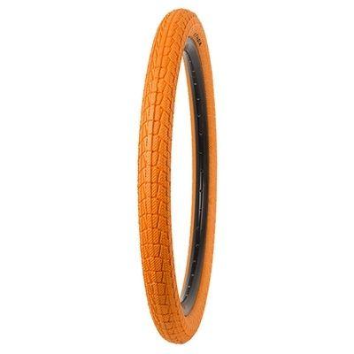 Pneu BMX Kenda Krackpot 20 x 1.95 TR Orange