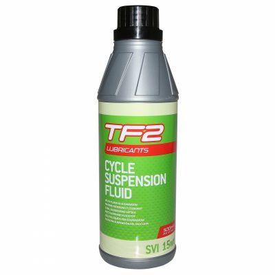 Huile de fourche Weldtite TF2 15 WT 500 ml
