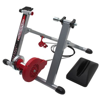 Home trainer Roto Record magnétique