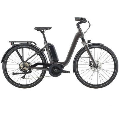 Vélo électrique Cannondale Mavaro Neo City 3 Graphite 2020