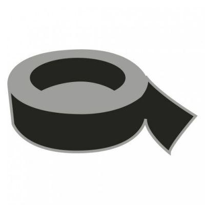 Protection adhésive 4&2 en rouleau 6x500 cm Brillant