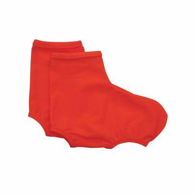 Couvre chaussure Newton Lycra Orange