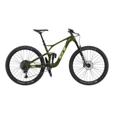 """VTT GT Sensor Expert 29"""" Vert 2020"""