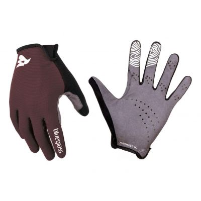 Gants Bluegrass Magnete Lite Rouge grenade