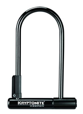 Antivol Kryptonite Keeper 12 Standard Ulock Avec support
