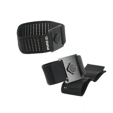 Brassard pour Smartphone Zéfal Z Armband Mount pour support Z