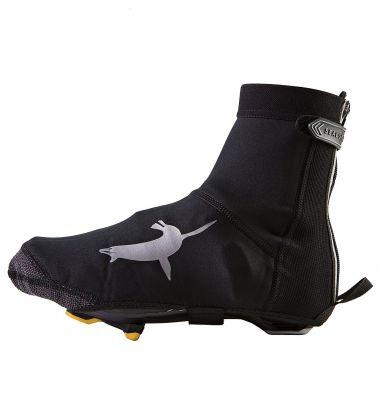 Sur-chaussures imperméable SealSkinz néoprène Noir