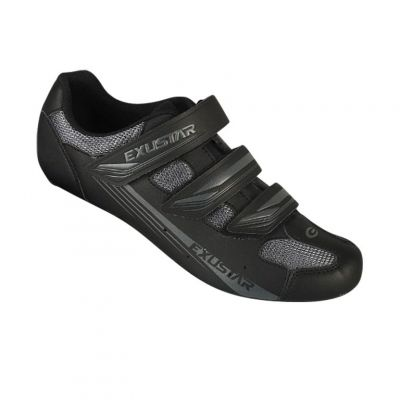 Chaussures route Exustar Sport E-SR4123B Noir