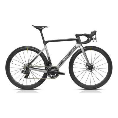 Vélo Route Megamo Pulse Elite AXS 01 Noir 2020