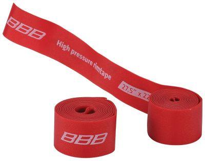Fonds de jante BBB HP 27.5 x 22 mm (Paire) - BTI-94