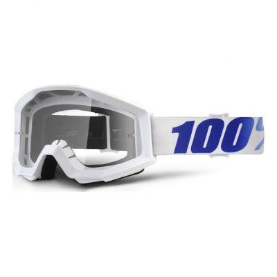 Masque 100% Strata Equinox/Clear
