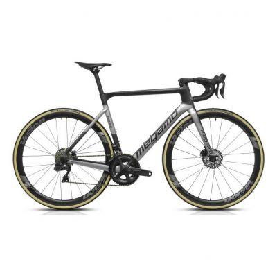 Vélo Route Megamo Pulse Elite 03 Ultegra Noir 2020